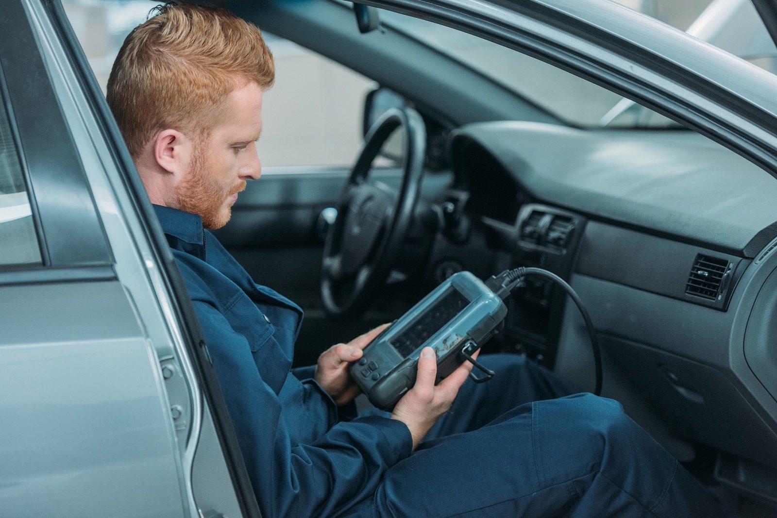 Na czym polega komputerowa diagnostyka pojazdów?