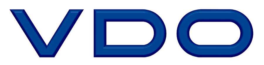 264125401950VDO Logo