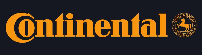 52684738604Continental Logo