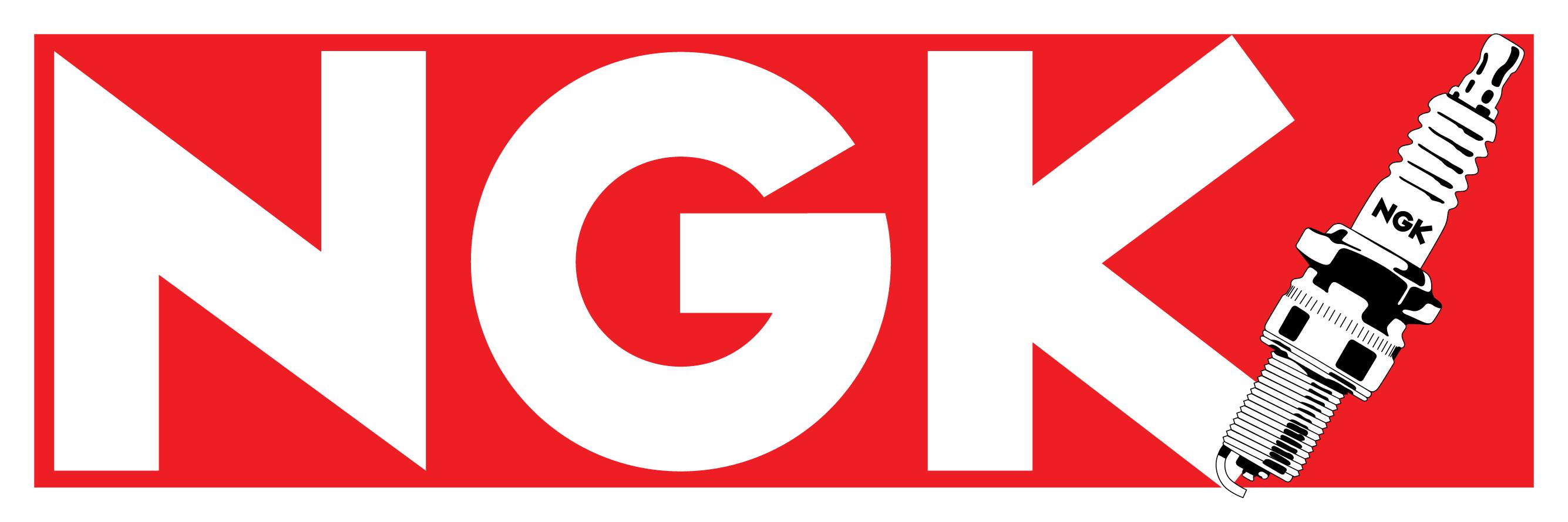 96648165681NGK Spark logo