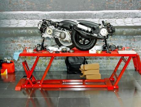 MOTOCYKLE / SKUTERY / QUADY